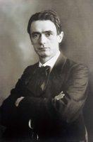 Rudolf Steiner, 1861 - 1925